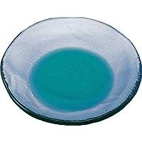 东洋佐佐木玻璃 蓝* 珊瑚海 酒杯 日本制造 YA4343