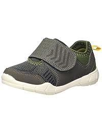 Carter's 男童 Fulton2 橄榄色运动鞋