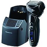 Panasonic ES-LA93-K Arc4 男士电动剃须刀,干湿两剃,带全方位柔性浮动头和自动清洗系统