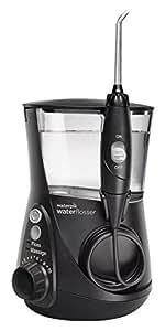 Waterpik 洁碧 WP-662UK专业洗牙器 - 黑色版(英式2孔插头)(需转换插头,不需变压器)