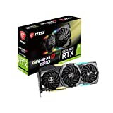 MSI Gaming GeForce RTX 2080 8GB GDRR6 256 位 VR Ready 显卡RTX 2080 GAMING X TRIO  RTX 2080 GAMING X TRIO