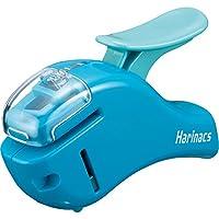 Kokuyo 无铅订书机 Harinacs Compact Alpha,蓝色 (SLN-MSH305B)