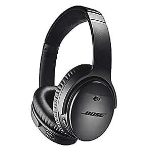 Bose QuietComfort 35(系列二)无线耳机 降噪功能 黑色