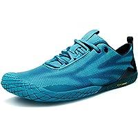 [TESLA特斯拉] BAREFOOT 运动跑鞋 JP1703TF-BK31 KG