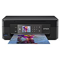 EPSON Expression HOME 打印机