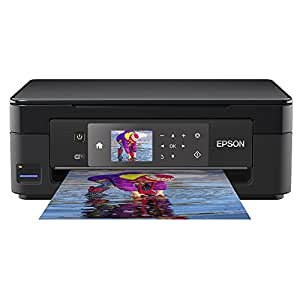 EPSON Expression HOME 打印机 XP-452
