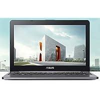华硕 Vivobook 超薄轻型 11.6 英寸高清笔记本电脑,Intel Celeron N4000 高达 2.6GHz、32GB eMMC 存储、网络摄像头、802.11AC Wi-Fi、HDMI、USB-C、Windows 10TBCL232A  2GB RAM