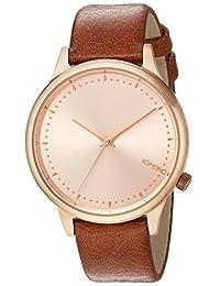 KOMONO女士简约 时尚 轻薄手表 腕表KOM-W2459(比利时品牌 自营香港直邮 包邮包税)
