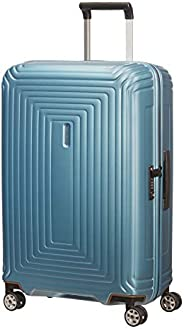 Samsonite 新秀麗 Neopulse 行李箱 Blue (Matte Ice Blue) Medium Blue (Matte Ice Blue)