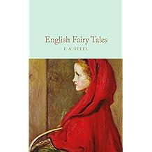 English Fairy Tales (Macmillan Collector's Library Book 79) (English Edition)