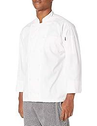 Chef Code Timeless 男式经典高领外套