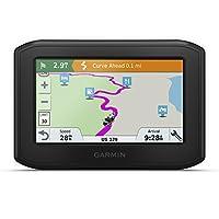 Garmin Zumo 396 LMT-S,摩托车 GPS 4.3 英寸显示屏,坚固设计,适合恶劣天气、现场交通和天气使用
