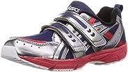 [亞瑟士] 童鞋 GD.RUNNER MINI MG-NARROW TUM145 ネイビー/ガンメタル 22.0 cm