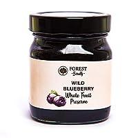 Forest Bounty 野生藍莓全水果保存劑,375 克
