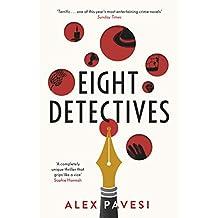 Eight Detectives (English Edition)