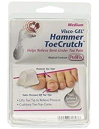 Complete Medical Visco-Gel Hammer 趾包 Pk/2 中 1