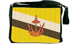 Rikki Knight School Bag Briefcase (mbcp-cond8683)