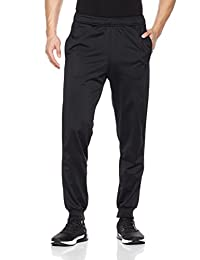 adidas 阿迪达斯 男式 运动型格 针织长裤 ESS 3S T TRICOT