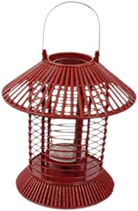 Urban Trends Collection UTC 92214 Red Lantern Bamboo 覆盖 多种颜色