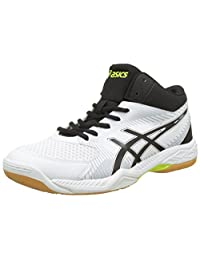 ASICS 男式 gel-task MT volleyball SHOES