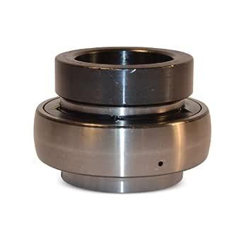 Boston Gear NX12204M 偏心锁定项圈系列替换轴承,2.250 英寸(约 6.4 厘米)孔径