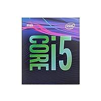 INTEL 英特爾 Core i5-9500 6核 9MB緩存 LGA1151 CPU BX80684I59500