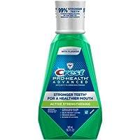 Crest Pro-health Advanced Active Strengthening Mouthwash, 500 Ml, 1.29 Pound