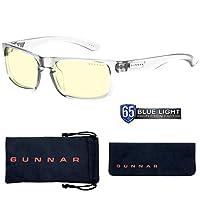 Gunnar Optiks Enigma 电脑眼镜 - 遮蔽蓝光,防眩光,*大程度减少数字眼部*,*更好