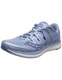 Saucony 圣康尼 TEC 女 跑步鞋 LIBERTY ISO S104101
