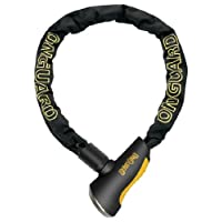 防护 Mastiff 钥匙链锁