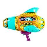 SwimWays 吹气枪 - 太空飞机