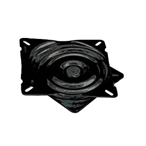 Garelick/Eez-In 75017:01 Universal Boat Seat Swivel - Angled With 7° Angle