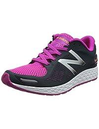 New Balance Fresh Foam系列 女 跑步鞋 WZANTPB2