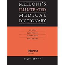 Melloni's Illustrated Medical Dictionary (English Edition)