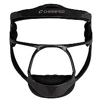 CHAMPRO 成人 Rampage 垒球探险面具