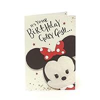 迪士尼米妮老鼠生日贺卡 - IT'S YOU 'RE Birthday