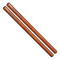DEPICE 训练武器 Escrima-Stock 硬木 带手柄 – 一对,自然,w-esg-2
