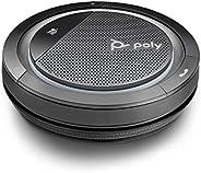 "Poly 移动会议扬声器 ""Calisto 5300-M"" 带 USB-C 接口,包括蓝牙 Stick BT600,全双音频,语音215441-01  标准版本 USB-A"