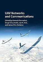 UAV Networks and Communications (English Edition)