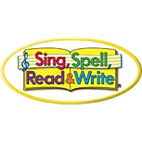 Sing, Spell, Read and Write Kindergarten Student Pack 2004