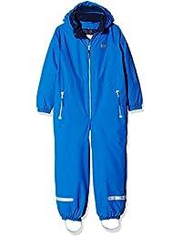 Lego Wear 乐高童装男女通用滑雪服 蓝色 116