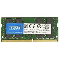 CRUCIAL (DDR 4 PC 4?–?17000 sodimm 260-pin) 內存