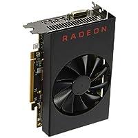 玄人志向 AMD Radeon RX5500XT 搭載顯卡 GDDR6 8GB 單風扇 RD-RX5500XT-E8GB