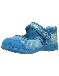 Peped Kids' Flex Leah Mary Jane 平底鞋