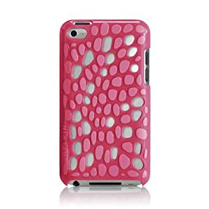 Belkin Emerge 032 Case for Apple iPod Touch 4th Generation (Paparazzi Pink)