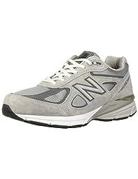 New Balance 男式M990GL4跑鞋
