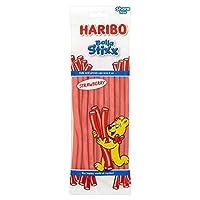 Haribo Balla Stixx Strawberry Sweets, 160g