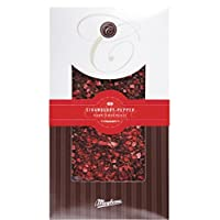 Meybona Collage 草莓和胡椒黑巧克力糖100克(3件装)