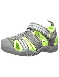 Pediped 派迪派 FLEX系列 男童 户外运动凉鞋Sahara SS16 RS3056