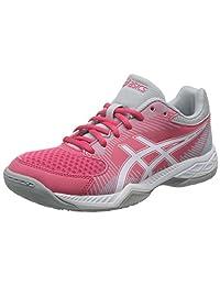 ASICS 亚瑟士 女 排球鞋GEL-TASK B754Y